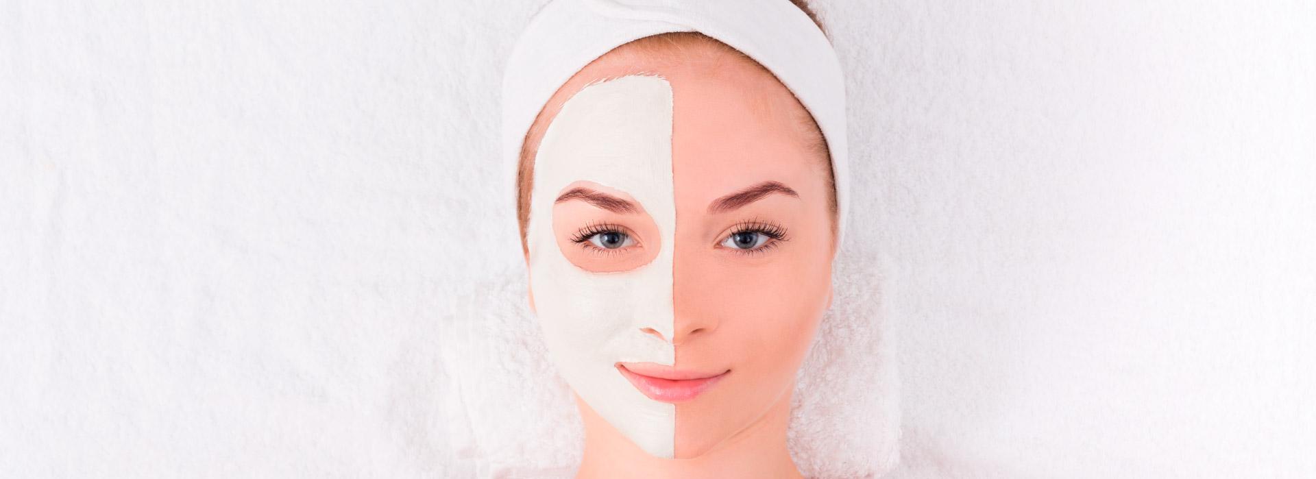 Tratamientos faciales en Jerez