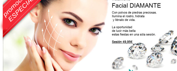 FACIAL DIAMANTE